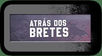 Atrás dos Bretes